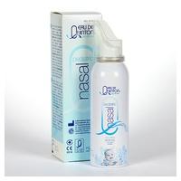 Higiene Nasal Pediátrico