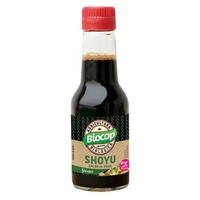 Salsa Soja Shoyu