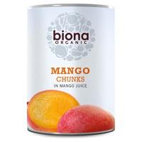 Mango Dice in Mango Juice