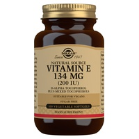 Vitamine E 134 mg