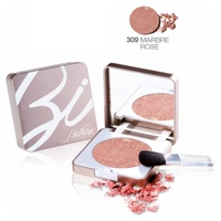 Defense Color Pretty Touch Fard Compact 309 Marbre Rose - Rosa Marble