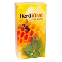 Herdioral Elixir Bucal