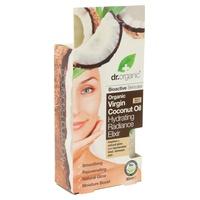 Organic Virgin Coconut Oil Radiant Elixir