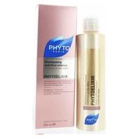 Phytoelixir Aceite Sutil Nutrición Intensa Bote Dosificador