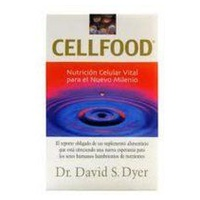 Cell Food Libro Dr. David S. Dyer