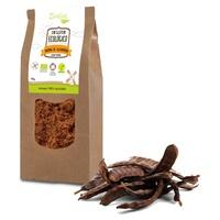 Farine de caroube biologique sans gluten