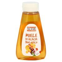 Acacia honey in squeeze