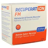 Recuperat-Ion Fm Sin Azúcar (Sabor Naranja)