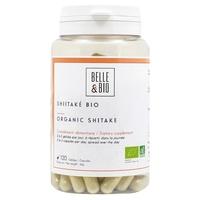 Shiitake orgânico