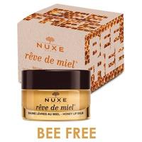 Bee Free Rêve Honey Lip Balm