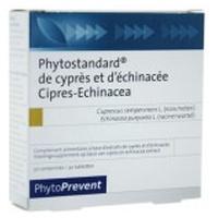 Phytostandard Ciprés y Echinacea
