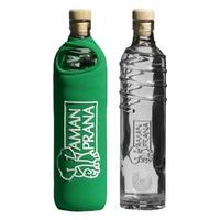 Botella Eco Respekt Verde
