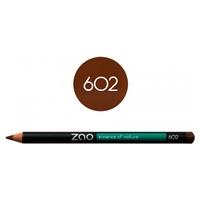 Crayon yeux 602 Brun Foncé Multifonctions