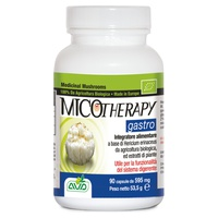 Micotherapy gastro