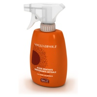 Vogliadisole Moisturizing anti-salt tanning water