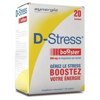 D-Stress® Booster