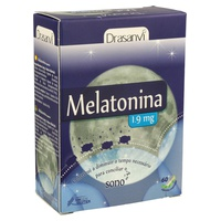 Melatonina 1,9 mg
