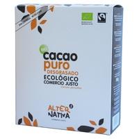 Pure Organic Cocoa