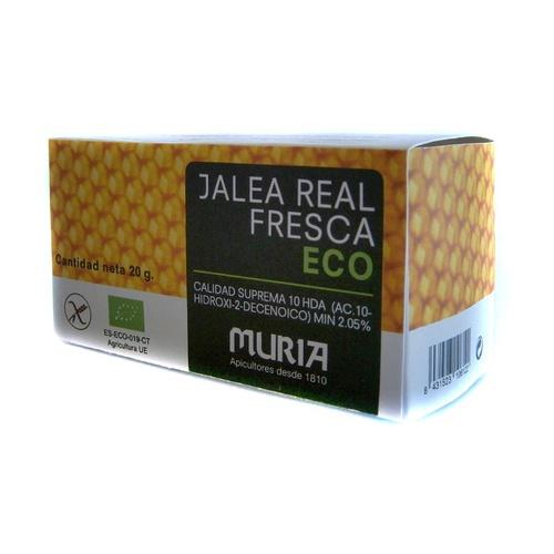 Jalea Real Fresca Eco