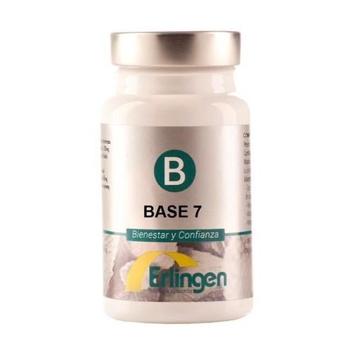 BASE 7 60 comprimidos de Erlingen