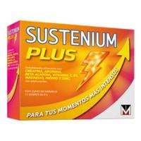 Sustenium plus Multivitamínico