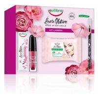 Love's Nature Kit Labbra