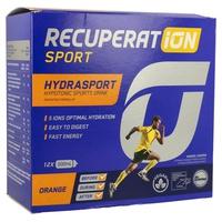 Recuperat-Ion Hydrasport (Sabor Naranja)