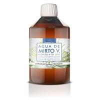 Agua de Mirto Verde Hidrolato Bio