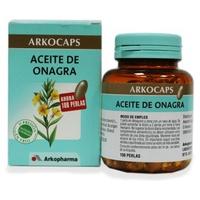 Arkocápsulas Aceite de Onagra
