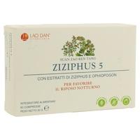 Ziziphus 5 (Suan Zao Ren Tang)