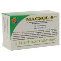 Magsol 5 Plus 51g