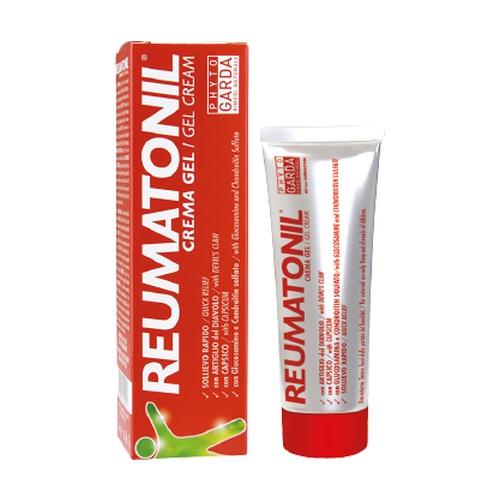 Crema Gel Reumatonil