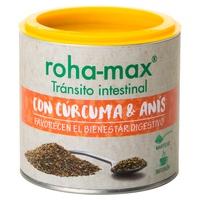 Roha-Max Cúrcuma & Anís