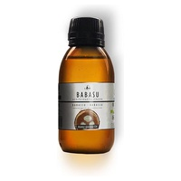 Babasu Virgin Bio Vegetable Oil
