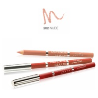 Defence Color Lip Design 202 Nude