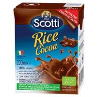 Bebida Mini de Arroz y Cacao Eco