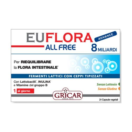 Euflora All Free