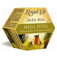 Royal Vit Mega Total Jalea Real