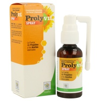 Prolyvit (propoil) spray garganta