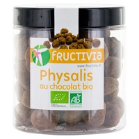 Physalis au chocolat BIO