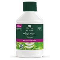 Aloe Vera Colax juice