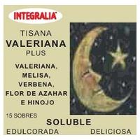 Valeriana Plus Soluble
