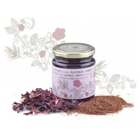 Honey Tea de Roibos Hibisco