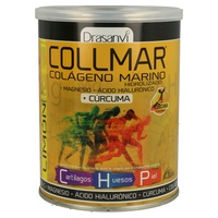 Collmar Magnesium and Turmeric