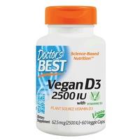 D3 Vegano 2500 UI