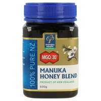 Mel de Manuka Honey Blend MGO 30+