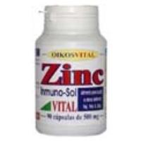 Zinc Vital Plus