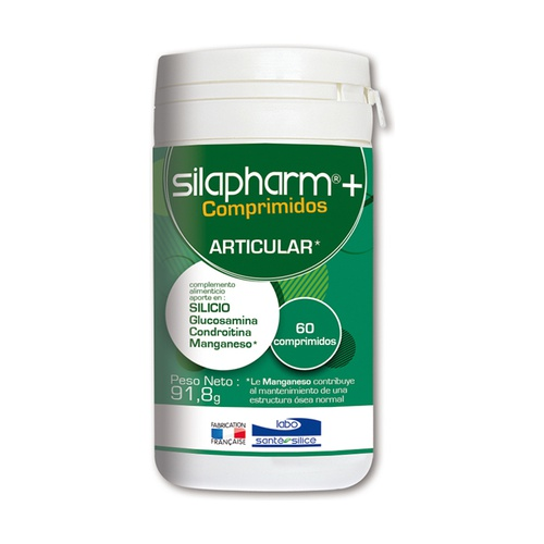 Silapharm Plus