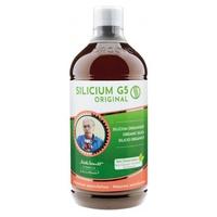 Silicium G5 Original