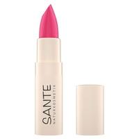 Nawilżająca szminka 04 Confident Pink